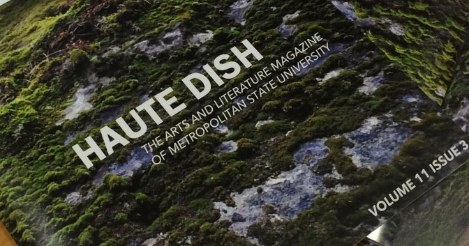<em>Haute Dish</em> now accepting digital storytelling submissions