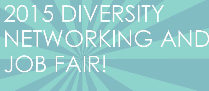 Nov. 11: Career Center hosts Diversity Networking and Job Fair