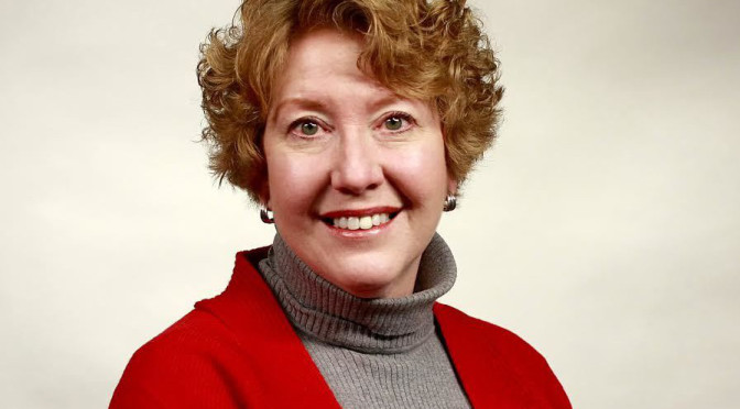 Open to the public: Lori Sturdevant discusses Minnesota women's search for equity