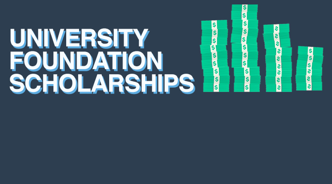 Apply now for Metropolitan State University Foundation scholarships