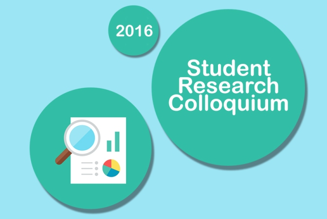 Present your research at Metropolitan State's first Student Research Colloquium