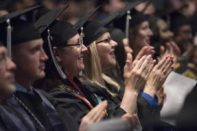 Spring 2016 Commencement