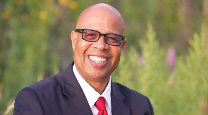 A Minnesota leader you didn't know is a Metropolitan State alum: Gary Cunningham