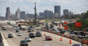 I-94 construction and traffic update