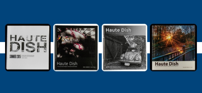 Haute Dish submission deadline is November 15