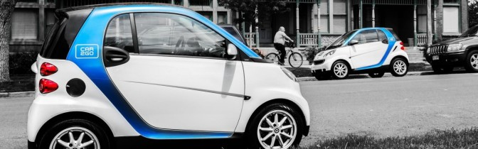 Car2go announces plans to leave the Twin Cities after three-year run