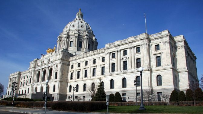 Gov. Dayton's public works proposal would create an estimated 22,950 jobs