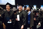 Metropolitan State University Fall 2016 Commencement