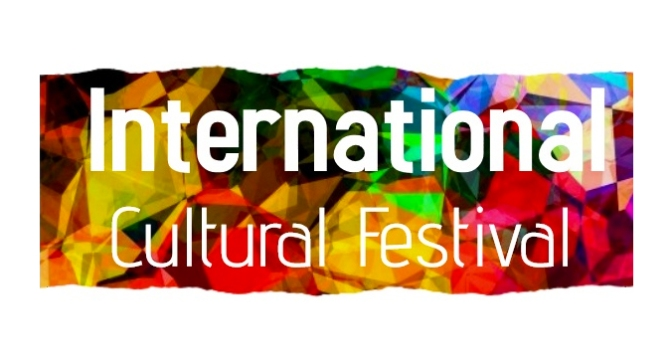 April 14: International Cultural Festival