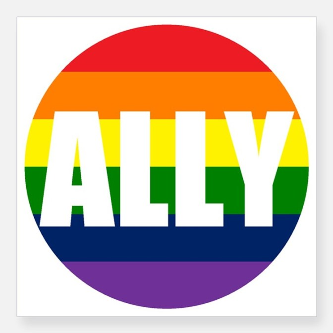 June 19-22: LGBTQ Ally training and Pride Day volunteers