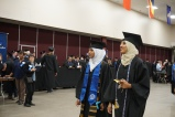 Spring Commencement, May 1, 2017.