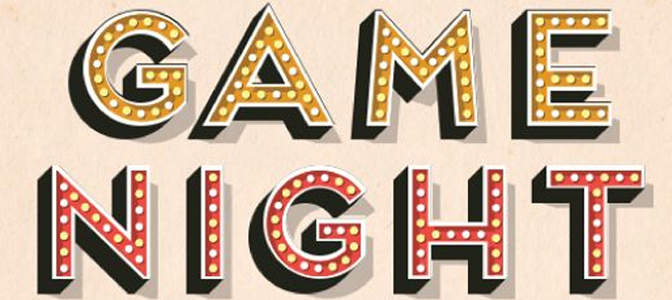 May 16: Library Game Nights continue through summer