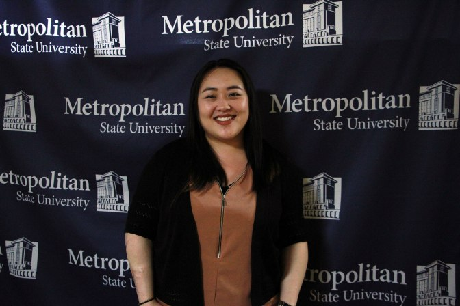 Jenny Xiong named new Admissions Counselor and Asian American Liaison