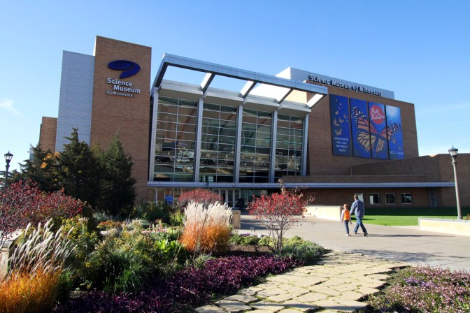 Science Museum summer youth camps are discounted for Metropolitan State community