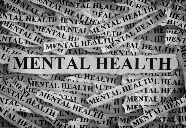Speakers to talk about their experiences with mental illness