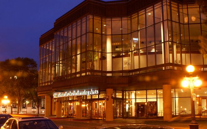 New Ordway programs offer discounts to Metropolitan State students