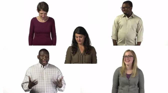 Career Center Videos Helpful Resources for Students' Futures