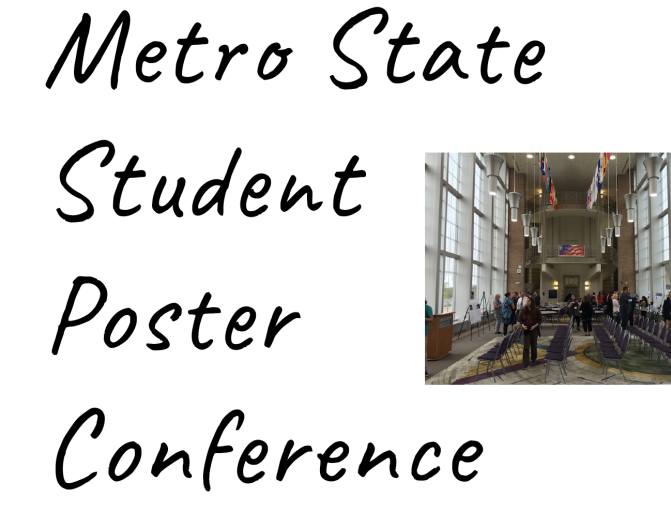 Nov. 30: Student Poster Conference
