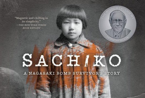 Feb. 28: Sachiko: A Bomb Survivor's Story