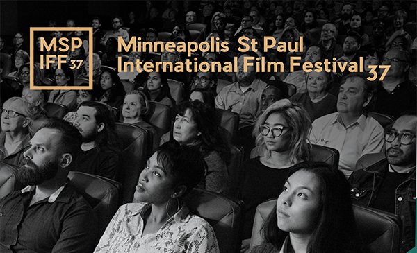 April 14-20: Campus screenings from the 37th Annual Minneapolis Saint Paul International Film Festival