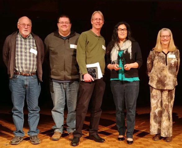 Center for Online Learning wins Minnesota Connection Award